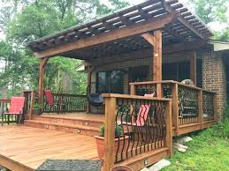 Backyard Deck Design Ideas Impressive Build Your Own Gazebo Patio Designs Deck Gazebo Build Your Own