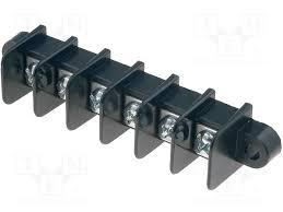 387206303 72503 c molex pcb terminal block straight 9 56mm 387306106 73506 pcb terminal block straight ways 6 on pcbs