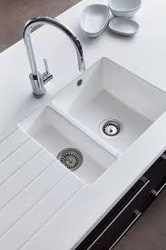 stylish white kitchen sink undermount 17 best ideas about with plans 9