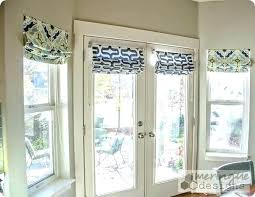 french door curtain ideas french door curtains how to make french door curtains about remodel creative