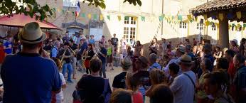Event Diary Tourism In Pays De Bergerac