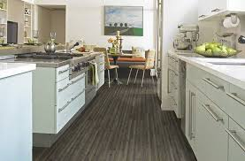 Kitchen Laminate Flooring 2