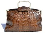 Our Collection - <b>Antique Alligator</b> & Crocodile <b>Bags</b> - Page 1 ...