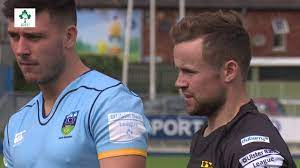 Irish Rugby TV: Buccaneers v Lansdowne #UBL Preview - YouTube