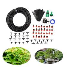 29 diy drip irrigation tool kit automatic watering system set available s