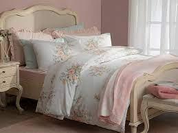 cottage garden bedding set 260х220 cm