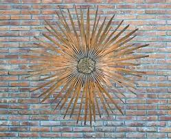 metal outdoor wall decor best designs for outdoor wall art gorgeous metal outdoor best designs for