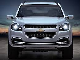 new car launched by chevrolet in india2015 Chevrolet Trailblazer First Review  ZigWheels