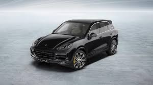 2018 Porsche Cayenne Turbo S Review, Trims, Specs and Price - CarBuzz