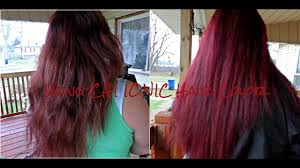 Chi Tone And Shine Color Chart Using Chi Ionic Hair Color For The First Time