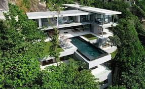 ultra modern architecture. Plain Modern From Villa With Contemporary And Ultra Modern Architecture U2013 Amanzi For