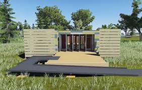 Houses Built Underground Modular Housing Inhabitat Green Design Innovation