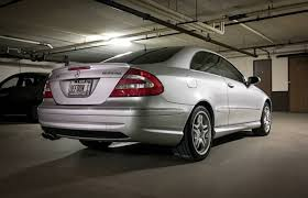 CLK55 AMG: Ultimate Combo of Cheap, Fast, Reliable? - MBWorld.org ...