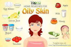 oily skin can be difficult to manage but there are many things you can do to solve this common problem there is no need to use expensive chemical based