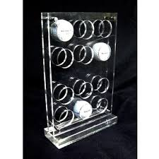 Golf Ball Display Stand Beauteous Acrylic 32 Golf Balls Display Standholderrackcase Buy Acrylic