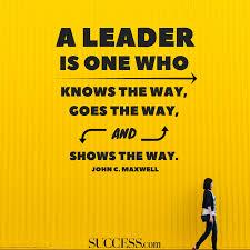 Define Team Leader 10 Powerful Quotes On Leadership Success