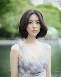 เปลยนบางไรบาง 25 ทรงผมทสาวๆเกาหลกำลงฮตอยในป 2018