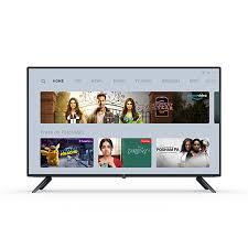 Mi Tv 4a 40 Full Hd Smart Tv Mi India