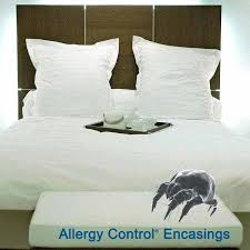 full image for allergy proof comforter cover allergy proof duvet covers mite allergen proof mattress covers