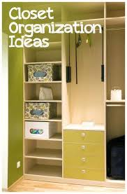 informal closet organization ideas on a budget closet design ideas on a budget