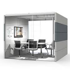pods office. Orangebox AIR 24 Meeting Pod - Pods Are Authorised Dealers Of Airea, Allermuir Cell And Boss Design Office Pods. Phone For Expert Advice,