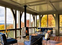 screened porch furniture. Screened Porch Furniture With Metal Trellises Traditional And O