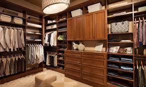 customize closet design installation