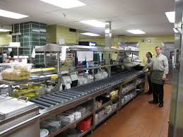Kitchen Lighting Requirements Commercial Kitchen Designalicious