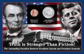 Lincoln and Kennedy Comparison — AOH Florida State Board