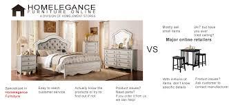 Homelegance Homelegance Furniture Bedroom Furniture