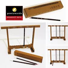 dual use furniture. chinese brush dual use packaging product furniture k