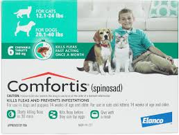 comfortis best price. Fine Comfortis Comfortis Flea Treament Dogs U0026 Cats Dog 2040 Lbs Cat 1224 Throughout Best Price O