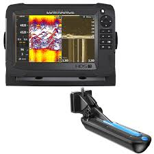 Lowrance Chart Card Lowrance Hds 7 Carbon Mfd With Structurescan 3d Module And 3d Transom Mont Transducer