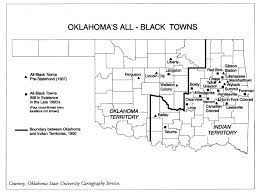 From nationally acclaimed western heritage museums to relaxing guest ranches, the sooner state has a rich history for you to explore. Pin On Black History On Maps
