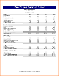 pro forma income statement template case statement  pro forma income statement template pro forma income statement example 356771 png