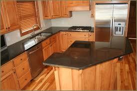 Kitchen Blue Kitchen Cabinets Best Rta Cabinets Oak Kitchen