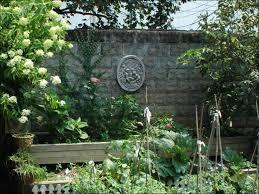 diy garden wall art ideas. decor of garden wall ideas outdoor walls snapsureco diy art