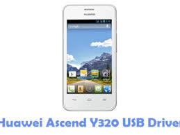 Download Huawei Ascend Y320 USB Driver ...