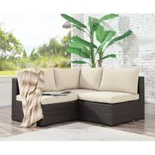 Outdoor furniture for apartment balcony Small Area Quickview Wayfair Small Space Patio Furniture Youll Love Wayfair