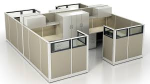 office cubicle design layout. Modren Cubicle Multiple Office Cubicle Dimensions Available At Refurbished  Furniture For Businesses Nationwide For Design Layout I