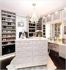 walk in closet with makeup vanity add an area for your makeup vanity and make your walk in closet with makeup vanity