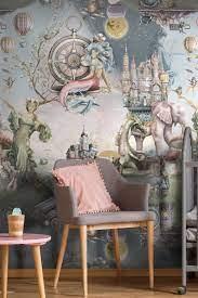 Kids Wallpaper & Wall Murals