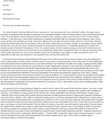 graduate school essay nurse practitioner application of adult nurse practitioner program essay sample