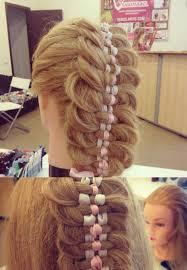 Курс по техникам плетения кос и свадебным прическам на длинные волосы плетение кос · многопрядные косы