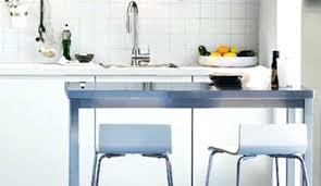 Ilot Bar Cuisine Ikea Great Avec Ilot Bar Bar Nouveau Table Haute
