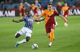 Trabzonspor-Galatasaray maçı son dakika gelişmeleri   Or6.Net Teknoloji ve  Güncel Bilgi Merkezi