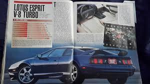 GTP Cool Wall: 1996-2004 Lotus Esprit V8