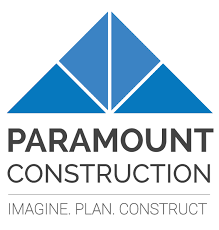 Paramount Construction – Hydro Mechanic – Steel Structure ...
