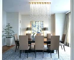 gold dining room chandelier enlarge brushed