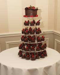 Individual Cakes Ultimate Wedding Cakes Cheshire Individual